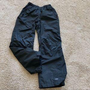 REI Boys Rain Pants S (8)